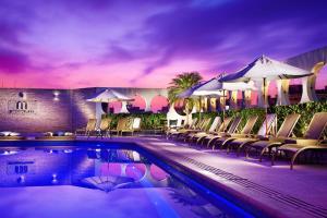 Bourbon Santos Convention Hotel