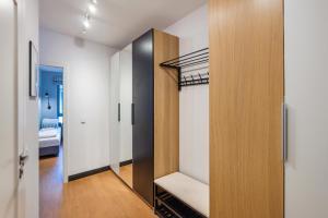 Apartament FINESTRA przy morzu ul Grunwaldzka 12 D23