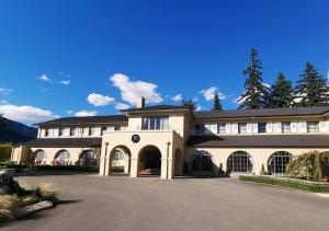 Hanmer Springs Hotel