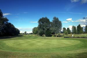 The Waterfront Hotel Spa & Golf, Hotely  Saint Neots - big - 32