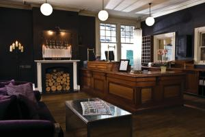 Hotel du Vin Henley, Hotels  Henley-on-Thames - big - 47
