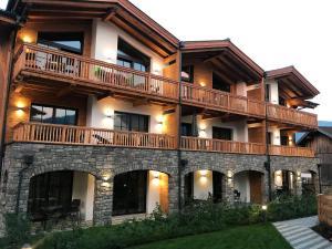 Luxury Tauern Apartment Piesendorf Kaprun 4 - Piesendorf