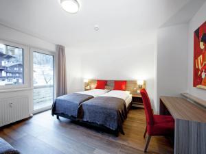 Appartementhaus Austria 2 - Apartment - Finkenberg