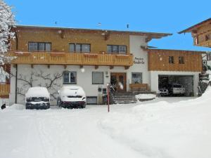 Anderla - Apartment - Oberau