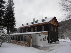 Chata Eduard