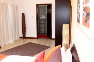 Carpe Diem, Апартаменты  Anse Etoile - big - 22