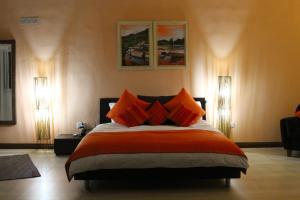 Carpe Diem, Апартаменты  Anse Etoile - big - 6