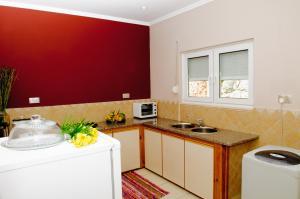 Carpe Diem, Апартаменты  Anse Etoile - big - 29