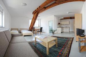 Milchhof Apartments Aschaffenburg - Aschaffenburg