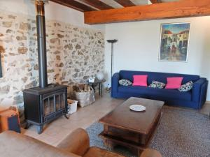 Holiday Home Maison De Vacances Remilly