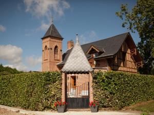Maison De Vacances Sentelie 2