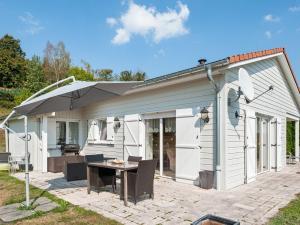 Location gîte, chambres d'hotes Beautiful, modern chalet near to La Bresse. dans le département Vosges 88