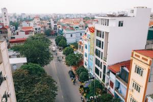 Sala hotel từ sơn Bắc Ninh