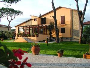 B&B Villa Acero - AbcAlberghi.com