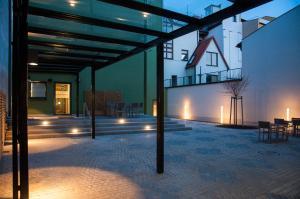 Gasthaus Alte Münze - Lichtentanne