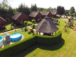 Holiday Home Domasławice