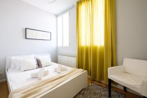 My City Home - Cozy room at Barrio de las Letras 01