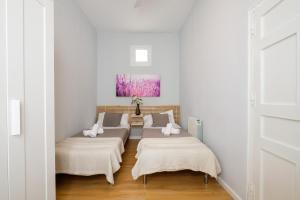 My City Home - Cozy room at Barrio de las Letras 03