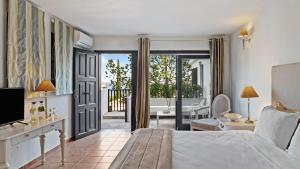 Aegean Suites Hotel (2 of 47)