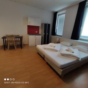Wien City Room