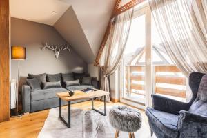 Apartament Giewont House Spa z Sauną Zakopane