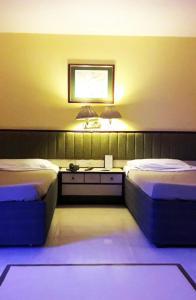 BLUEHILL HOTEL