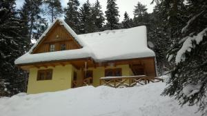 Pensiune Chata Ala Demänovská Dolina Slovacia