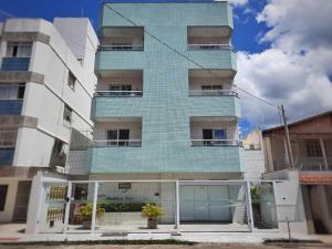 Apartamento a 2 minutos da orla da Praia do Morro