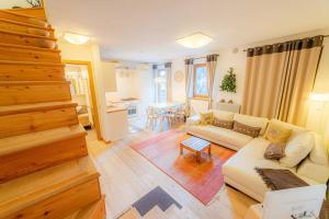 Appartamento Lucia - Apartment - Arabba