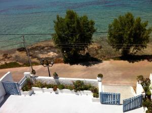Seaside Studios Agistri Greece