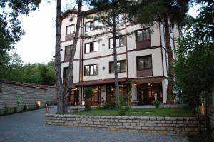 Отель Diamond, Сафранболу