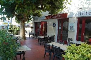 Hôtel La Caborne