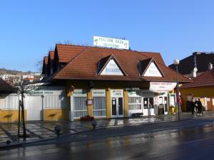 Albergues - Penzion Oaza