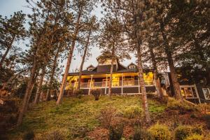 Accommodation in Green Mountain Falls