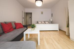 Apartamenty na Deptaku