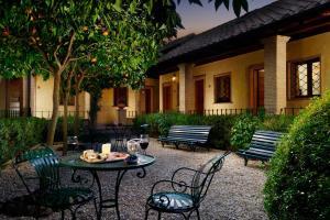 Hotel Santa Maria - abcRoma.com
