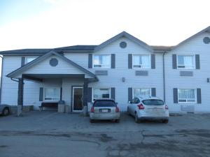 Accommodation in Crossfield