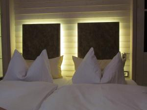 Hotel Almrausch, Отели  Бад-Райхенхалль - big - 51