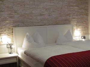 Hotel Almrausch, Отели  Бад-Райхенхалль - big - 49