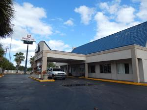 Knights Inn - Plant City, Fogadók  Plant City - big - 12