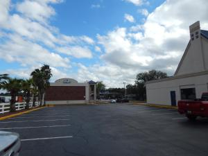 Knights Inn - Plant City, Hostince  Plant City - big - 25