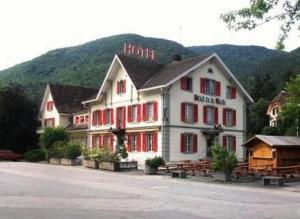 Photo of the accommodation