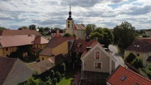 Pension u Sv. Prokopa - Hotel - Středokluky