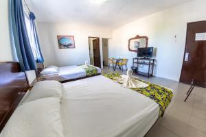 Hotel Isla de Sacrificio