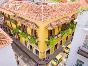 Boutique Hotel Casa del Coliseo (17 of 110)