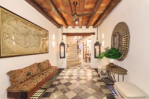 Boutique Hotel Casa del Coliseo (7 of 110)