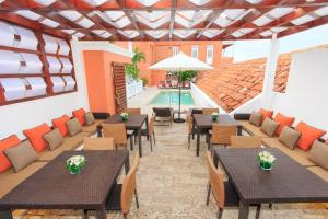 Boutique Hotel Casa del Coliseo (9 of 110)