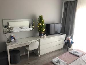 Apartament Korner Śrem