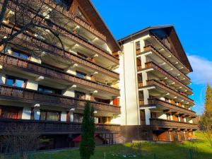 Francesco's Mountain Apartment - Predeal