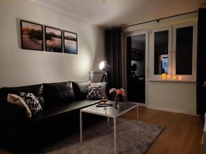 Apartament Sunny Home